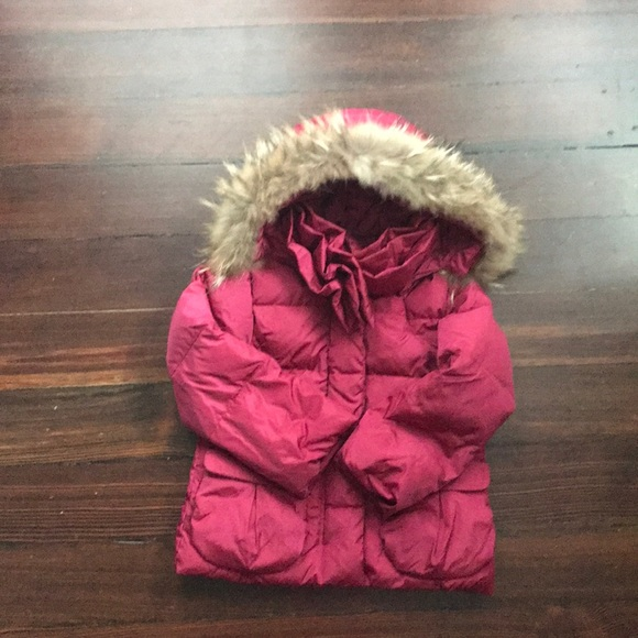 33d06928a Il Gufo Jackets & Coats | Toddler Girl Down Jacket By S 2t | Poshmark